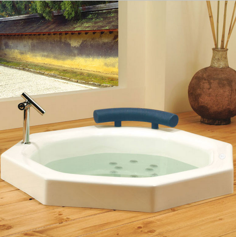 nagano podium japanese bathtubs - 4040 | bliss bath and kitchen