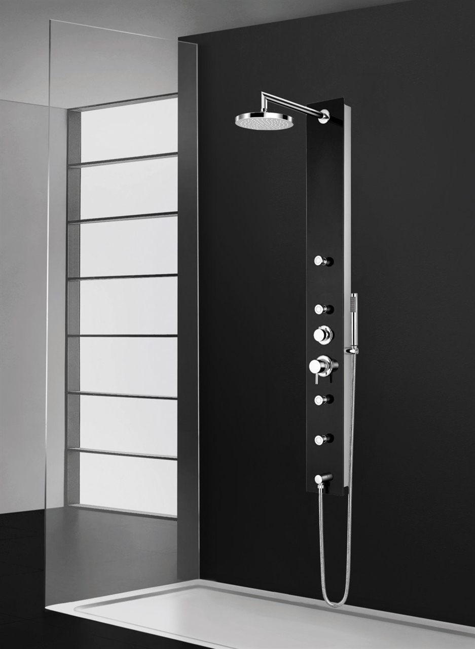 Pierdeco Design Shower Column - PD-877- AquaMassage