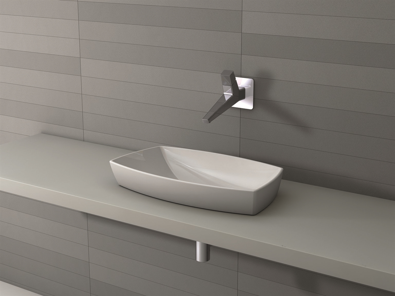 Pierdeco Design Sink - DADA – C53326 - Plavisdesign