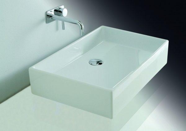 Pierdeco Design Sink - kubik– C64301 - Plavisdesign