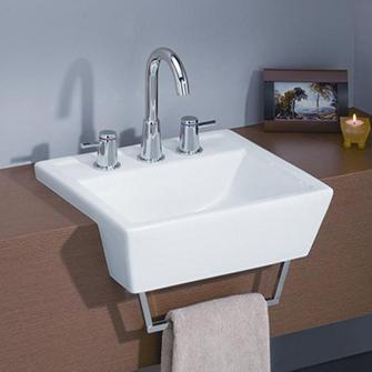 Recor Overcounter Sink - Sentire Semi- Cassa