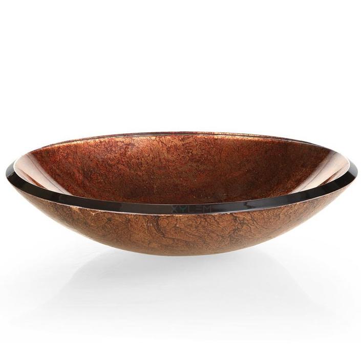 Reflex Metallic Copper - RVE180MCO