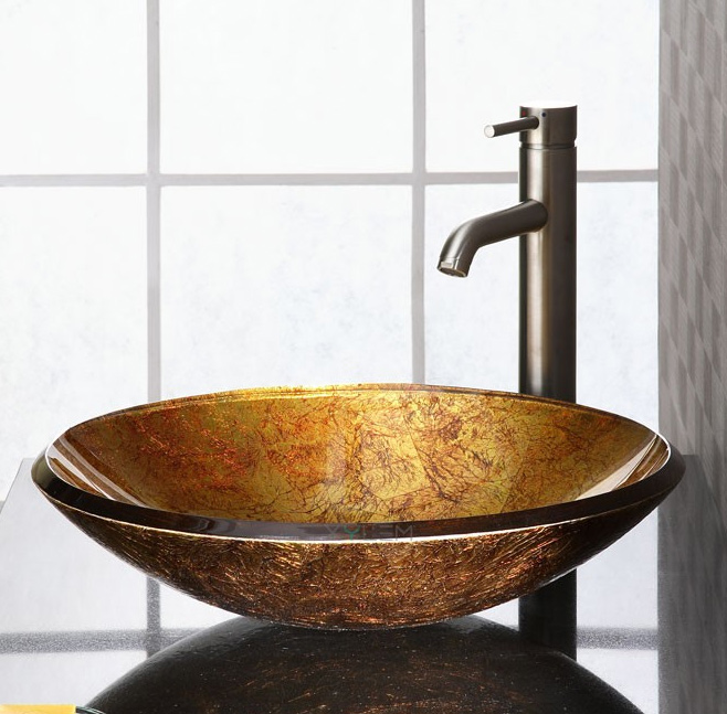 Reflex Metallic Gold - RVE180MGD