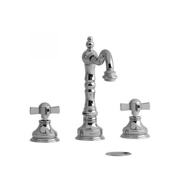 "Riobel 8"" Lavatory Faucet RT08L"