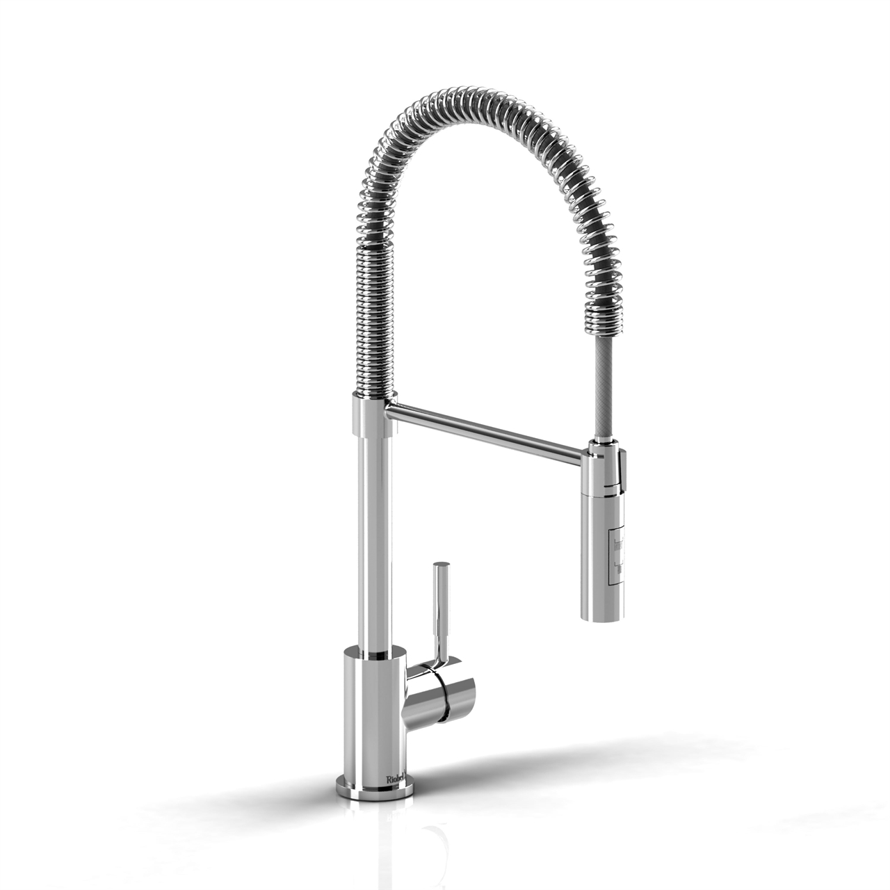 Commercial Kitchen Faucet Cad