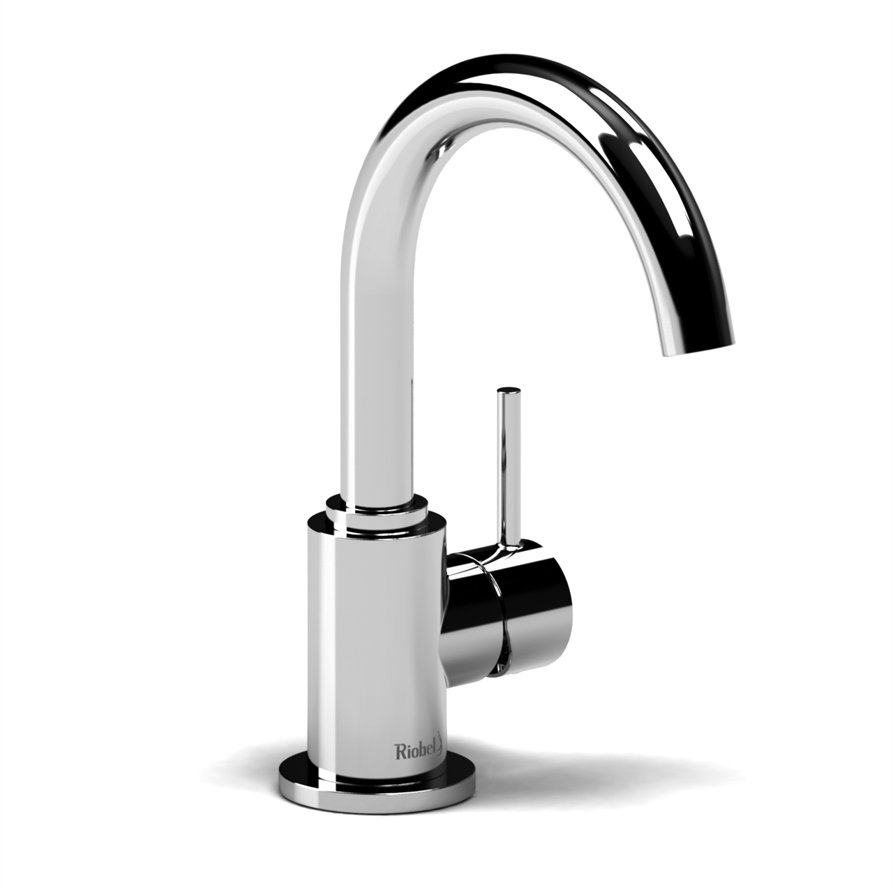 Kitchen Faucets Canada Shipping Cambria Quartz: Riobel Single Hole Kitchen Faucet Including Bora BO701