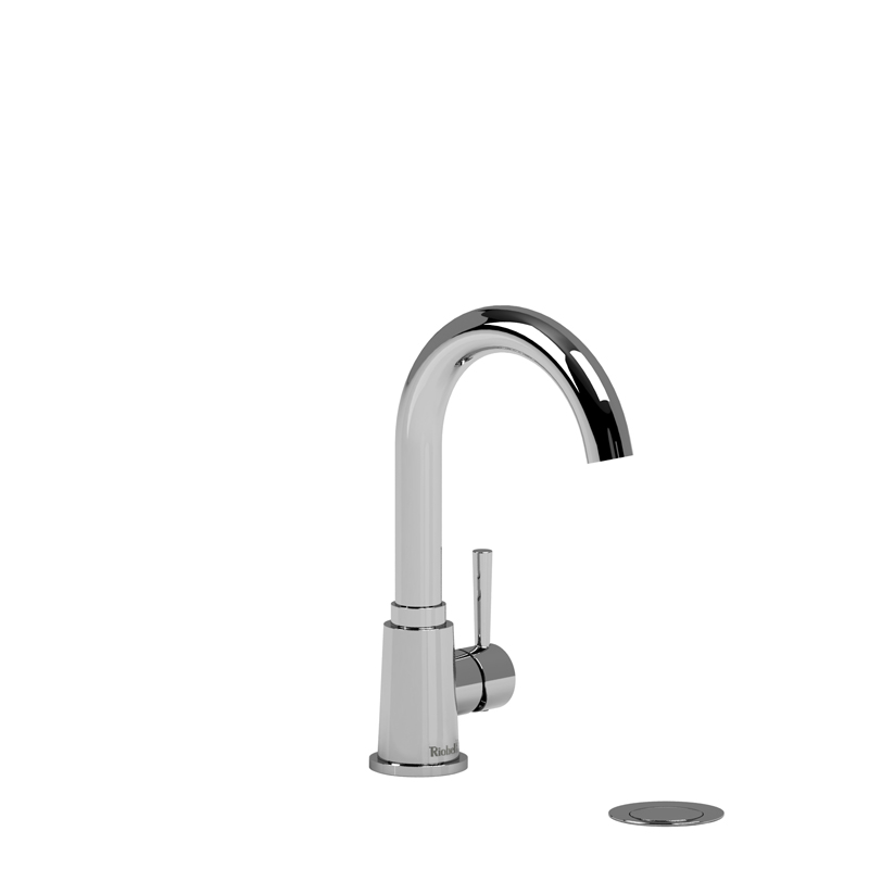 Riobel- PALLACE- Single Hole Lavatory Faucet PAS01