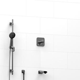 Riobel Salomé KIT #1223SA Shower Kit