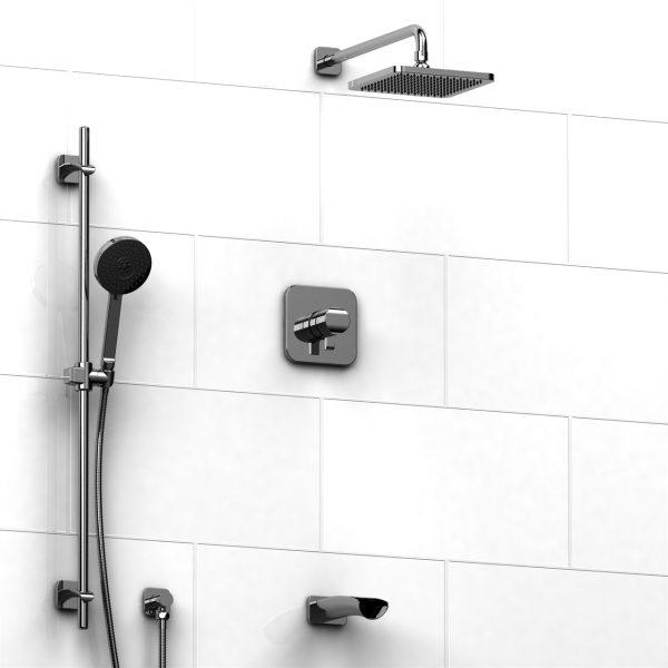 Riobel bathroom shower Salomé KIT #1345
