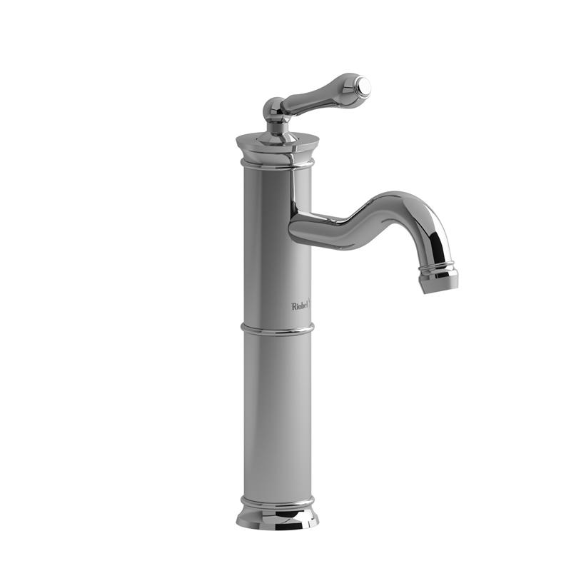 Riobel Single Hole Lavatory Faucet AL01