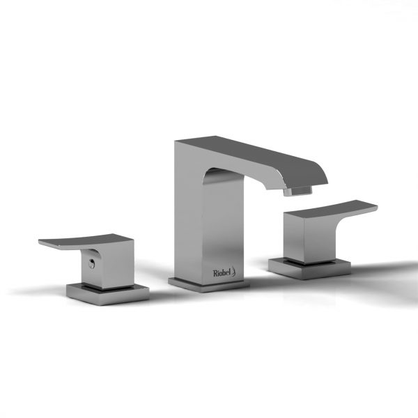"Riobel Zendo 8"" lavatory faucet ZO08"