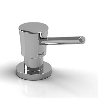 Riobel-Soap Dispenser - SD5