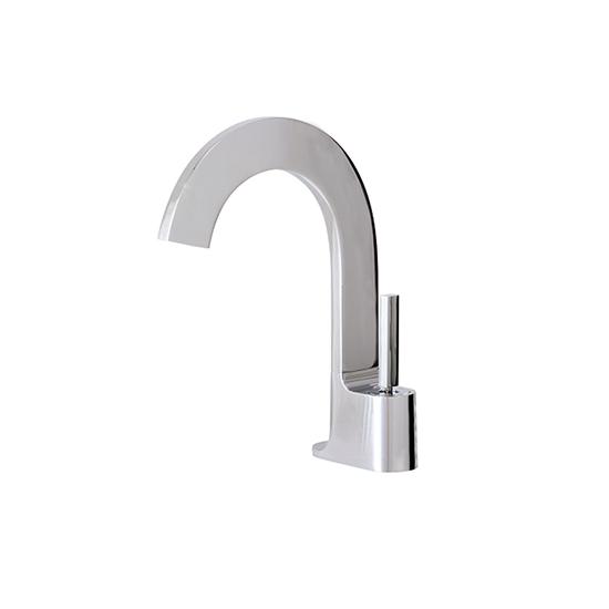 Single-hole lavatory faucet  - 39514