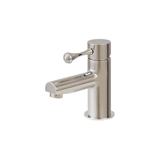 Single-hole lavatory faucet - 7314