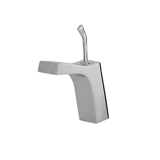 Single-hole lavatory faucet - 81514