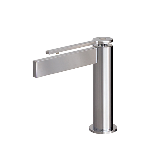 Single Hole Lavatory Faucet Without Lever 51114 Bliss Bath And Kitchen