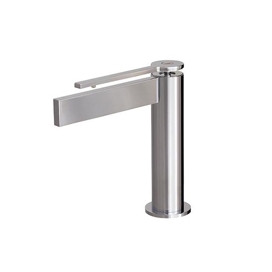 Single-hole lavatory faucet WITHOUT LEVER - 51114