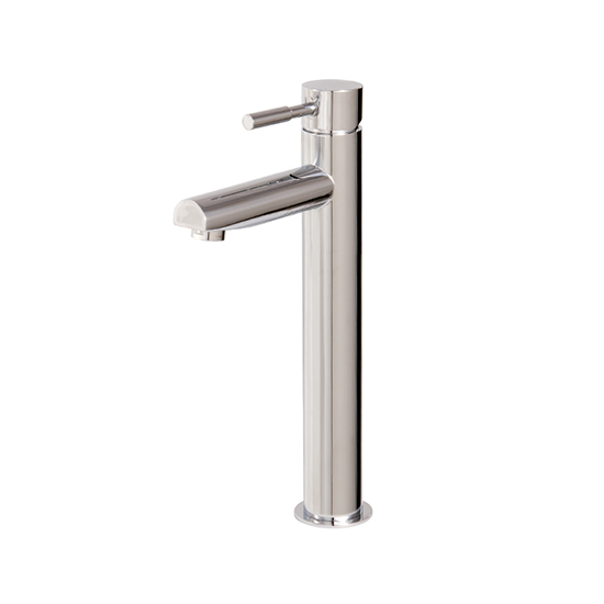 Tall single-hole lavatory faucet - 27420