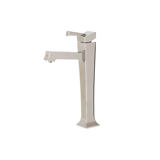 Tall single-hole lavatory faucet - 33020