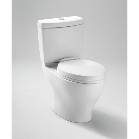 Toto Aquia Ii Dual Flush Toilet Cst416m Bliss Bath