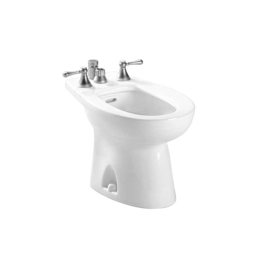 ToTo Toilet :Piedmont Bidet BT500B