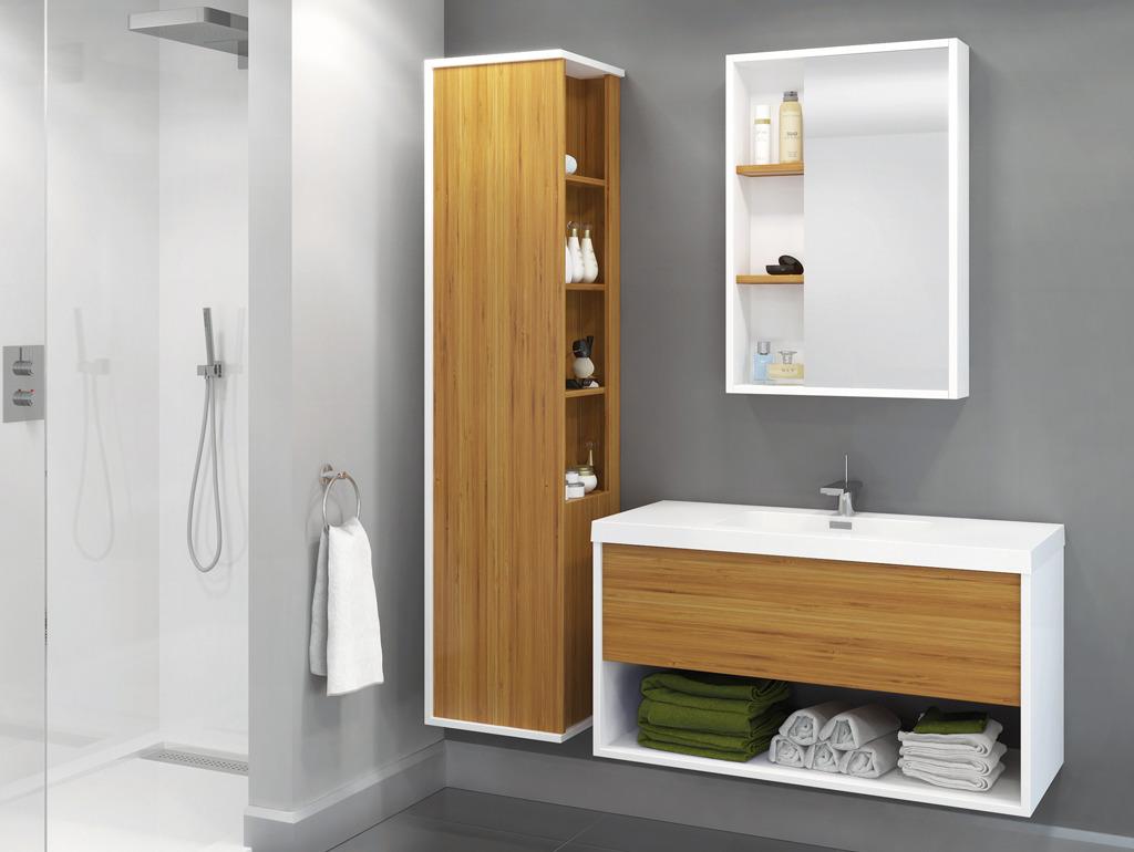 Vanico Maronyx Express Obe 40 Vanity Bliss Bath Kitchen
