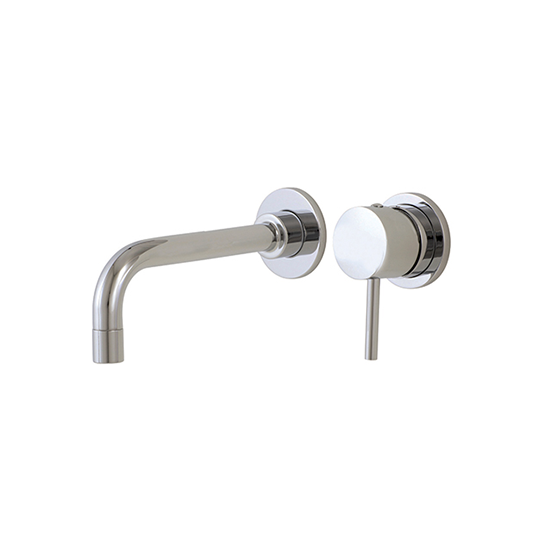 Wallmount lavatory faucet - 61028