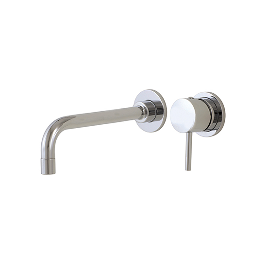 Wallmount lavatory faucet - 61029