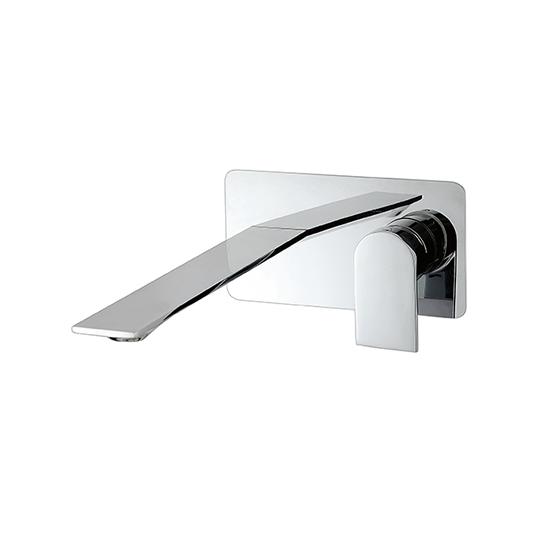 Wallmount lavatory faucet - 92029