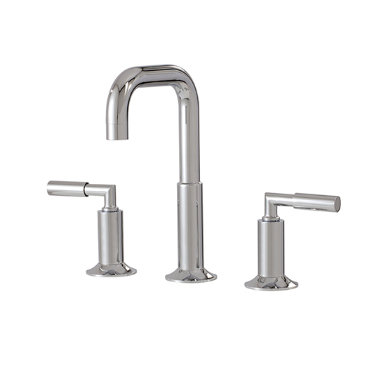 Widespread lavatory faucet - 27516
