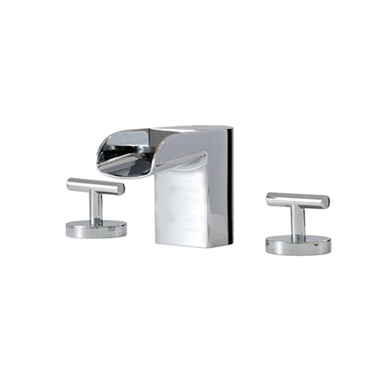 Widespread lavatory faucet - 32016