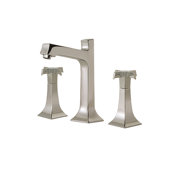 Widespread lavatory faucet - 33216