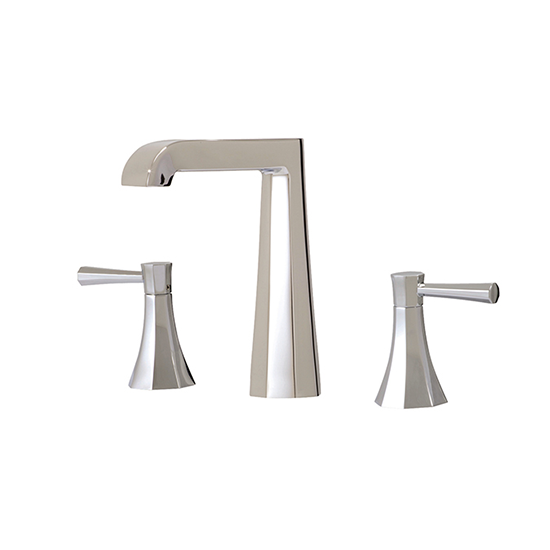 Widespread lavatory faucet - 53016