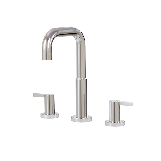 Widespread lavatory faucet - 68016