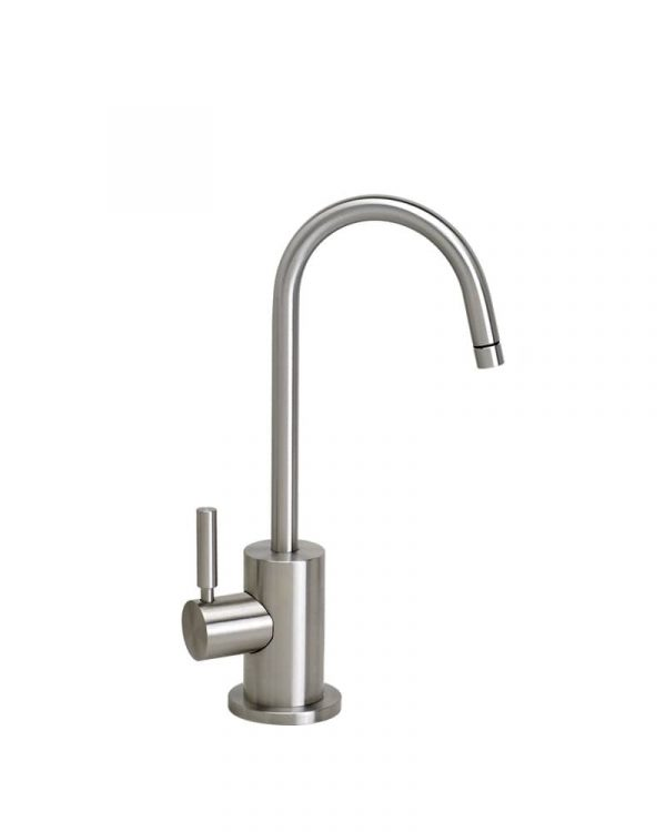 Waterstone 1400C Parche Cold Filtration Faucet Stainless Steel