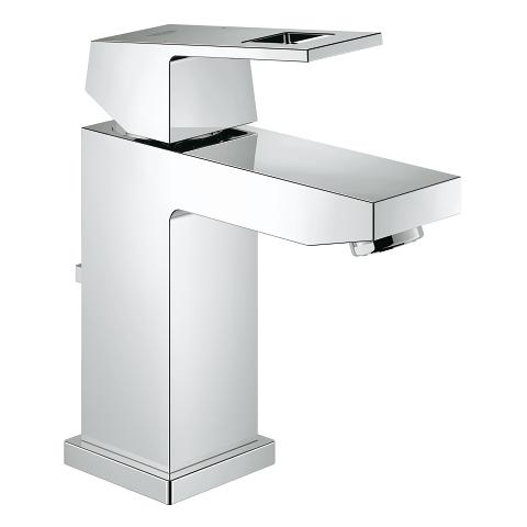 Grohe 23129000 Eurocube Bathroom Faucet