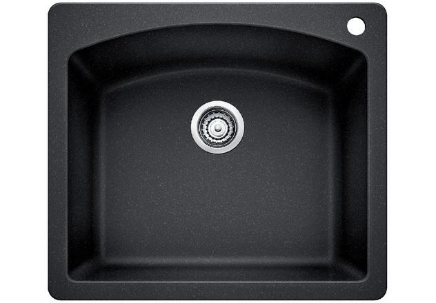 Blanco Kitchen Sink Diamond 1 400064 Bliss Bath And Kitchen