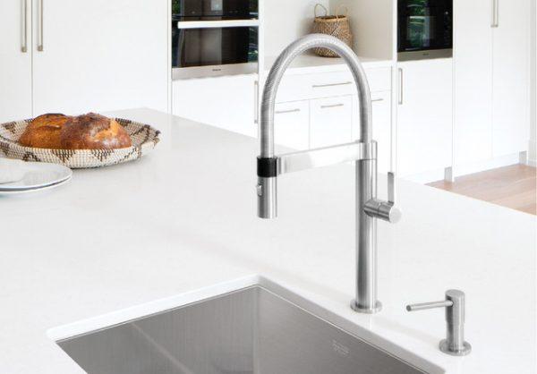 Blanco 401568 Kitchen Faucet Blancoculina Mini