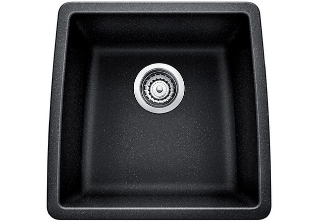 Blanco Kitchen Sink Performa U Bar 401841 Bliss Bath And