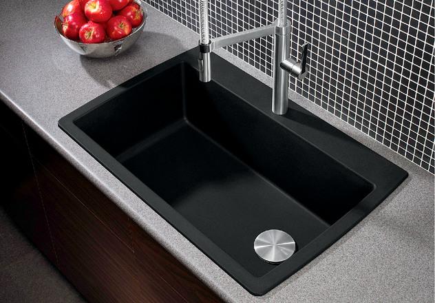 Blanco Kitchen Sink Diamond Super Single