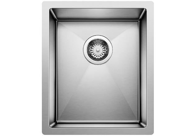 Blanco Bar Sink Radius 10 U Small 400430