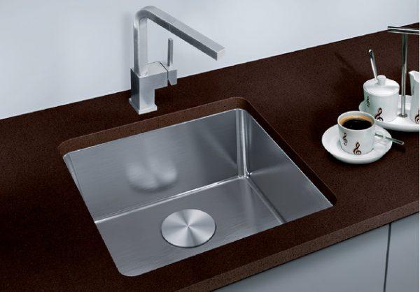 Blanco Kitchen Sink Andano U Medium Single 401332