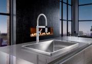 Blanco Kitchen Sink Attika 401495 -