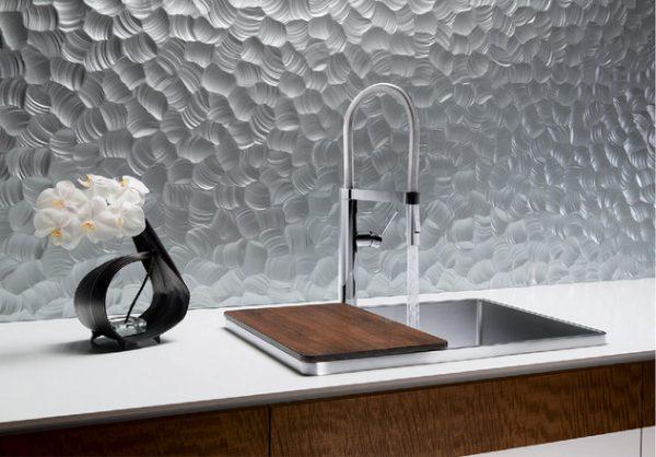 Blanco Kitchen Sink Attika 401495