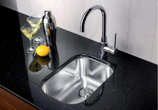 Blanco Kitchen Sink Blancowave Plus U ½ 400744