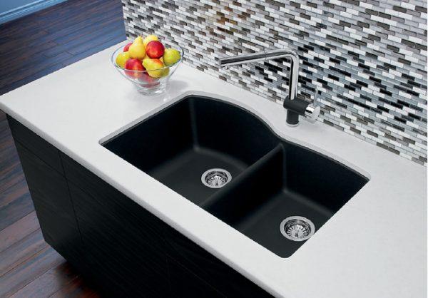 Blanco Kitchen-Sink-Diamond-U-1-34-400077