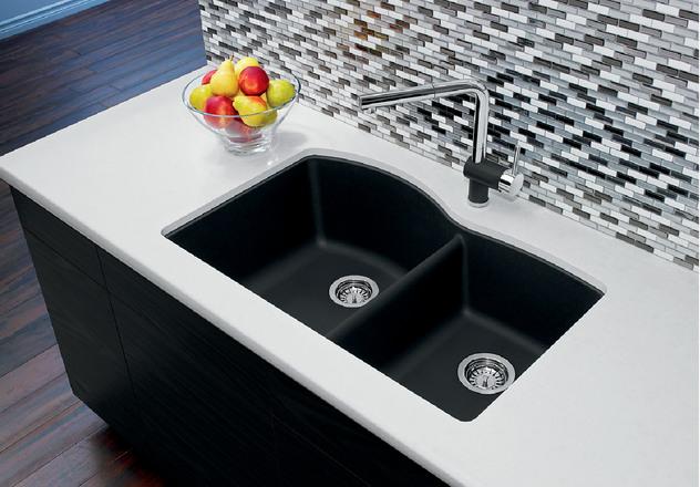 Silgranit Kitchen Sink Colors