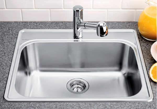 Blanco Kitchen Sink Essential 1 - 401101