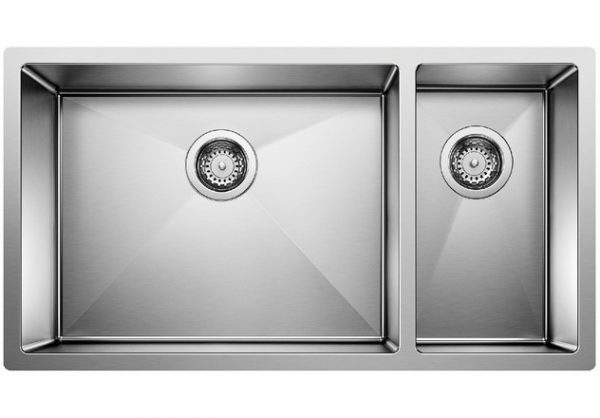 Blanco Kitchen Sink Radius 10 U 1 400454