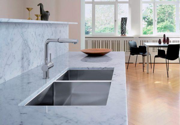 Blanco Kitchen Sink Radius 10 U 1 400470